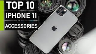 Download Top 10 Amazing iPhone 11 & 11 Pro Accessories & Gadgets Video