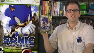 Download Sonic the Hedgehog 2006 (Xbox 360) Angry Video Game Nerd: Episode 145 (Sponsored) Video