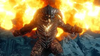 Download Middle Earth: Shadow of War - Monsters of Mordor Trailer @ 1080p HD ✔ Video