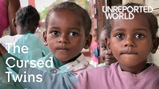 Download Abandoned at birth: the cursed twins of Madagascar | Unreported World Video