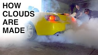 Download How To Do A Burnout - Manual Transmission Video
