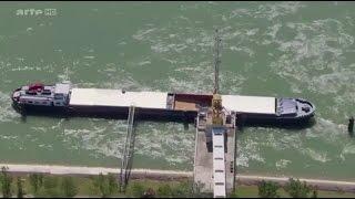 Download Reportage ″Le Rhin, visages d'un fleuve″ : Video