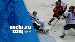 Download Ice Hockey - Men's Group B - Finland v Canada | Sochi 2014 Winter Olympics Video