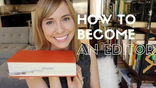Download Editor Talk: How to Become an Editor! Video
