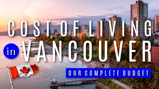 Download The Cost of Living in Vancouver, Canada Video