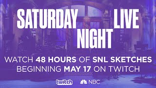 Download SNL Comes to Twitch Video