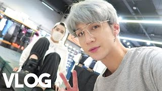 Download Shopping with Aoora || Vlog - Edward Avila Video