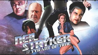 Download Neil Stryker and the Tyrant of Time - Trailer Video