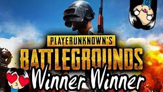 Download PUBG Winner Winner    Solo Live Stream Win Video