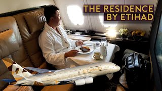 Download My MOST LUXURIOUS FLIGHT - $20,000 Residence in the Sky Video