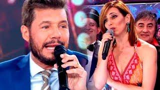 Download Marcelo le preguntó a Lolo Rossi quién eliminó a Araceli González de la lista de homenajeados Video
