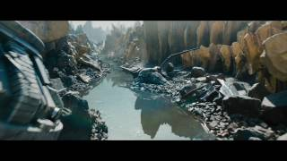 Download Star Trek Beyond - Trailer Video