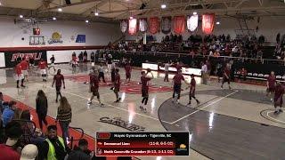 Download NGU Men's Basketball 2016-17 - North Greenville vs. Emmanuel Video