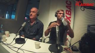 Download Entrevista protagonistes de Merlí Francesc Orella i Carlos Cuevas (Ràdio Flaixbac) Video