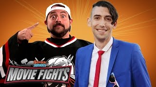 Download Kevin Smith & Max Landis - ALL-STAR MOVIE FIGHT!! (Live from SD Comic-con 2016!) Video