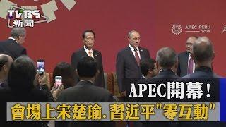 Download APEC開幕! 會場上宋楚瑜、習近平「零互動」 Video
