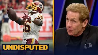Download Skip Bayless: 'Adrian Peterson is the flip side of Emmitt Smith' | NFL | UNDISPUTED Video