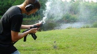 Download AKS-74u Meltdown Video
