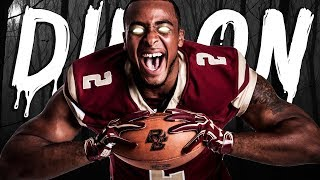 Download ″The Scariest Running Back In College Football″ || Official AJ Dillon Freshman Highlights Video
