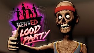 Download NON GIOCATE A QUESTO INFERNO. - Ben and Ed: Blood Party Video