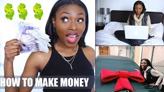 Download HOW TO MAKE MONEY ON THE INTERNET AS A TEENAGER, YOUNG ADULT AND JOBLESS PERSON Video