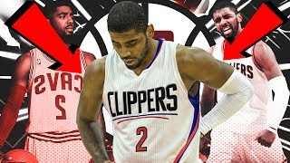 Download KYRIE IRVING TRADED TO THE CLIPPERS?!?!?!?! - BEST TRADE FOR CLEVELAND- DERRICK ROSE SIGNS WITH CAVS Video