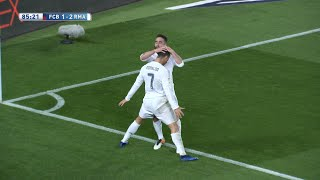 Download Cristiano Ronaldo vs Barcelona Away UHD 4K (02/04/2016) Video