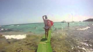 Download ibiza salinas sa trinxa edit Video