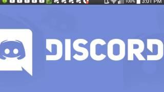 Download MCPE Discord (Check description) Video