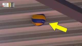 Download Craziest Moments in Volleyball History (HD) Video