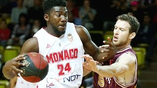 Download Pro A — Monaco 81 - 76 Orléans — Highlights Video