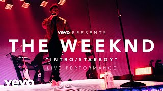 Download The Weeknd - Intro/Starboy (Vevo Presents) Video