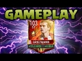 Download FIFA Mobile 99 GRIEZMANN Gameplay ~ 99 OVR ST Attack Mode Master Griezmann Player Review #FIFAMobile Video