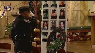 Download Fallen officers remembered with annual memorial Video