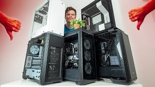 Download The WORST PC Case Trends of 2017! Video