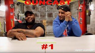 Download GUNCAST EP 1 (WELCOME) Video