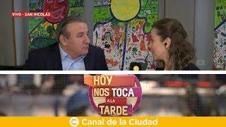 Download Día Mundial de la Seguridad Vial: Entrevista a Carlos Pérez en Hoy nos toca a la Tarde Video