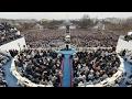 Download Breaking down Trump's inauguration speech Video