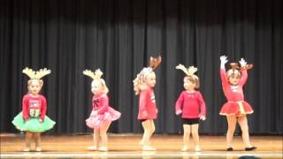 Download Emily Reindeer Pokey Video