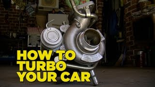 Download How To Turbo Your Car [In 5 Minutes] Video
