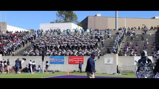 Download Zero Quarter - Jackson State University vs Alcorn State University 2016 Video