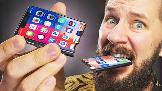 Download 10 Products You Wouldn't USUALLY Be Able To Eat! Video
