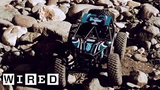 Download Behold the RC Off-Roader of Our Childhood Dreams | WIRED Video