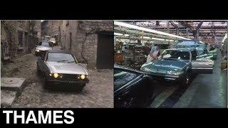 Download British Leyland Cars | British Car Manufacturing | TV Eye | 1980 Video