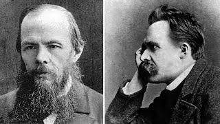 Download 2015 Personality Lecture 12: Existentialism: Dostoevsky, Nietzsche, Kierkegaard Video