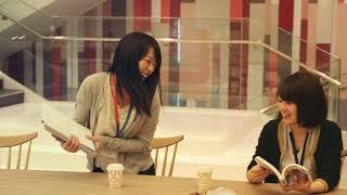 Download 野村総合研究所 新オフィス(NRI New Office) Video