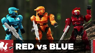Download Coming up next on Red vs Blue Season 14 – The Brick Gulch Chronicles Video