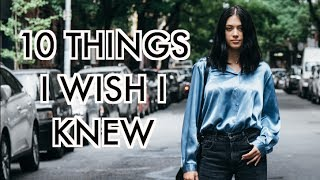 Download 10 Things I Wish I Knew Before Moving Out Video