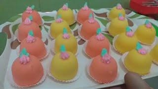 Download Resep Kue Bolnut yang Cantik Video