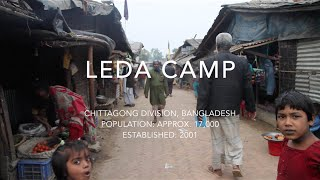 Download Rohingya in Bangladesh: Inside Leda Camp Video
